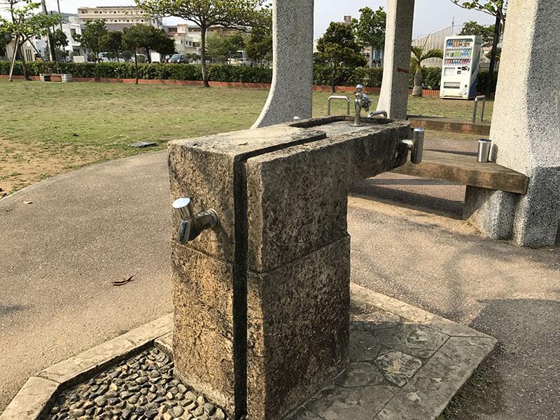 水飲み・手洗い場